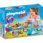 Play Map - Il Lago Delle Fate (9330)