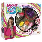 Weavy Loops Set Capelli (00332)