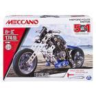 Motocicletta 5 in 1 (91785)
