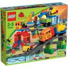 Set treno deluxe - Lego Duplo (10508)