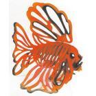 Goldfisch (Pesce Rosso)