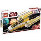 LEGO Star Wars - Anakins Y-Wing starfighter (8037)