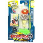 Beyblade Metal Fusion battle top super - Burn Fireblaze