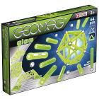 Geomag Color Glow 64 Pezzi (336)