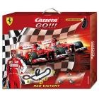 Pista Carrera GO Red Victory (623392)