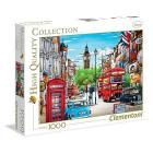 Puzzle 1000 London (39339)