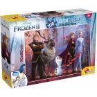 Puzzle double face Supermaxi 108 Frozen 2 (73399)