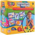 Laboratorio Del Morbido (38339)