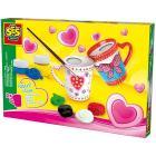 Ceramic Paint + Mug (2200339)