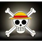 One Piece Skull Lampada (ABYLIG015)