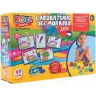 Laboratorio Del Morbido Zoo (38341)
