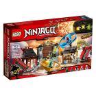 Campi di battaglia Airjitzu -Lego Ninjago (70590)