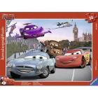Cars Puzzle Incorniciato (06343)
