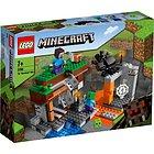 La miniera abbandonata - Lego Minecraft (21166)