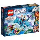 L'avventura del Dragone d'acqua - Lego Elves (41172)