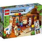 Il Trading Post - Lego Minecraft (21167)