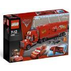 LEGO Cars - Il camion da trasporto di Mack (8486)