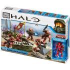 Mega Bloks Halo UNSC Squadra di Fuoco Crimson (97349U)
