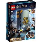 Lezione di incantesimi a Hogwarts - Lego Harry (76385)