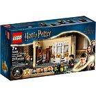 Hogwarts errore della pozione polisucco - Lego Harry Potter (76386)