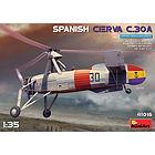 1/35 Spanish Cierva C.30a
