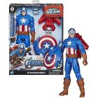 Titan Hero Blast Gear Captain America