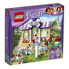 Il salone dei cuccioli di Heartlake - Lego Friends (41124)