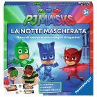 """PJ Masks""""La Notte Mascherata"""" (21356)"""