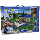 Robocar Poli Car Wash Playset (83159)