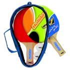 Set Ping Pong holiday 2 racchette+2 palle (708800101)