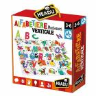 Alfabetiere Verticale Montessori (IT23585)