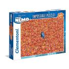 Puzzle Impossible, Finding Nemo, 1000 Pezzi (39359)