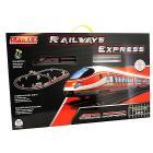 Treno con pista 50 pezzi (37360)