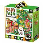 Baby Play Farm Montessori (MU23608)