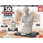 Puzzle 3D Scultura Venere Di Milo (GG00363)