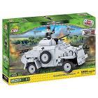 Carro armato SD. KFZ. 222 (2366)
