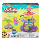 La Torre dei Cupcake  Play-Doh