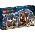 Visita al villaggio diHogsmeade - Lego Harry Potter (76388)