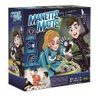 Manette Matte  (YL039)