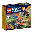 Blaster da battaglia di Knighton - Lego Nexo Knights (70310)