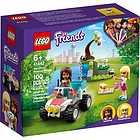 Il buggy di soccorso della clinica veterinaria - Lego Friends (41442)