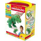 Io Creo Pasta Da Modellare Crea Il Tuo Dinosauro (63710)