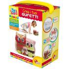 Io Creo Pasta Da Modellare Crea I Tuoi Gufetti (63727)