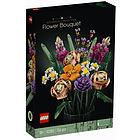 Bouquet di fiori - Lego Creator Expert (10280)