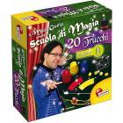 Scuola Di Magia 20 Trucchi (43767)