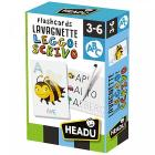 Flashcards Lavagnette leggo e Scrivo (IT23769)