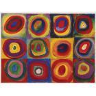 Kandinsky: Studio sul colore