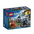 Inseguimento fuori strada - Lego City (60170)