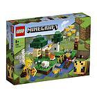La Fattoria delle Api - Lego Minecraft (21165)