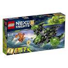 Attentatore Berserkir - Lego Nexo Knights (72003)